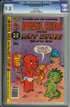 Devil Kids Starring Hot Stuff #103