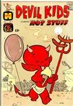 Devil Kids Starring Hot Stuff #1