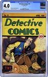 Detective #14