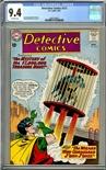 Detective #313