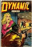 Dynamic Comics #1