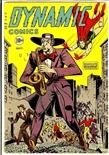 Dynamic Comics #22