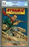 Dynamic Comics #9