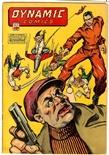 Dynamic Comics #14