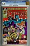 Dazzler #5