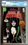 Elvira's House of Mystery #1