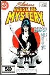 Elvira's House of Mystery #2