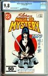 Elvira's House of Mystery #2