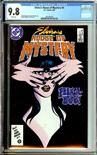 Elvira's House of Mystery #4