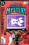 Elvira's House of Mystery #6