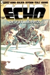 Echo of Futurepast #1