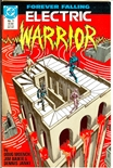 Electric Warrior #11