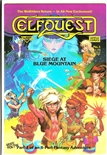 Elfquest: Siege at Blue Mountain #1