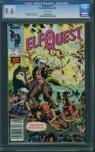 Elfquest #1