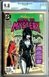 Elvira's House of Mystery #7