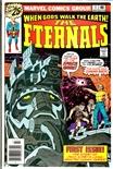Eternals #1