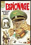 Espionage #1