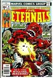 Eternals #9