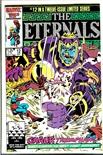 Eternals (Vol 2) #12