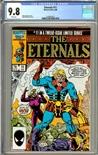 Eternals (Vol 2) #11