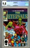 Eternals (Vol 2) #2