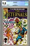 Eternals (Vol 2) #9