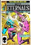 Eternals (Vol 2) #6