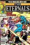 Eternals (Vol 2) #8