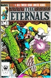 Eternals (Vol 2) #4