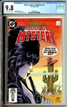 Elvira's House of Mystery #3