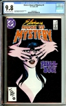 Elvira's House of Mystery #4