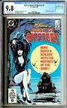 Elvira's House of Mystery #5