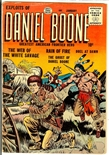 Exploits of Daniel Boone #2