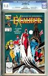 Excalibur #1