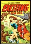 Exciting Comics #56