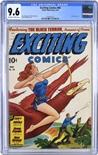 Exciting Comics #66
