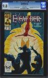 Excalibur #11