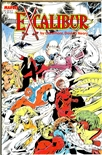 Excalibur Special Edition #1