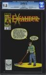 Excalibur #4