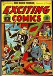 Exciting Comics #49