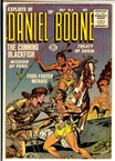 Exploits of Daniel Boone #5