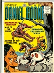 Exploits of Daniel Boone #6