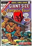 Fantastic Four Giant-Size #2