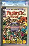 Fantastic Four Annual #3