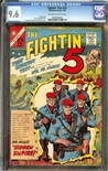 Fightin' Five #36