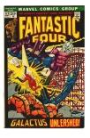 Fantastic Four #122