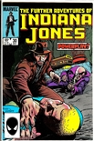 Further Adventures of Indiana Jones #30