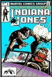 Further Adventures of Indiana Jones #6