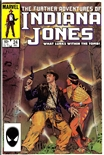 Further Adventures of Indiana Jones #24