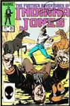 Further Adventures of Indiana Jones #26